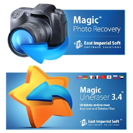 Magic Data Recovery Pack 2014 Commercial Edition