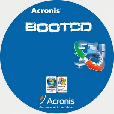 Acronis True Image 2014 Premium 17 Build 6673 WinPE BootCD (Win 8.1)